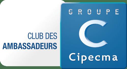 Club des Ambassadeurs - CIPECMA